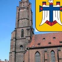 KSM GLIWICE parafia pw. Wszystkich Świętych