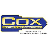 Cox Heating and Air Conditioning, Inc.