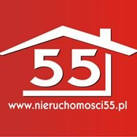 Nieruchomości 55
