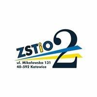 Technikum nr 4 w ZSTiO w Katowicach