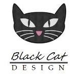 Black Cat Design