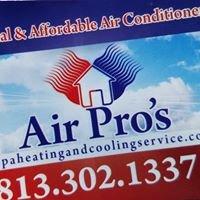 Air Pro's HVAC Contracting LLC