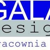 Gala Design - projektowanie wnętrz