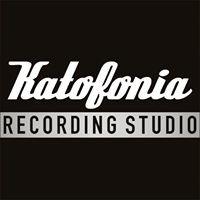 Studio nagrań Katofonia