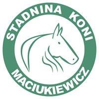 Stadnina Koni Maciukiewicz