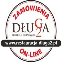 Restauracja na Długiej 2