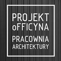 Projekt Officyna Pracownia Architektury