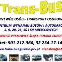 Trans-Bus Sabadach - Busy i Autokary