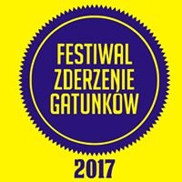"""Festiwal """"Zderzenie Gatunków"""""""