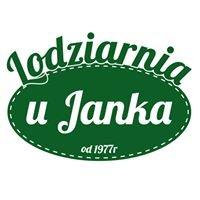 """Lody Kończyce """"U Janka"""""""