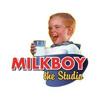 MilkBoy the Studio