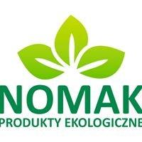 Zdrowa żywność, suplementy diety, zdrowa żywność BIO - www.NOMAK.pl