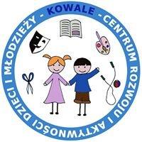 Centrum Rozwoju i Aktywności Dzieci i Młodzieży Kowale