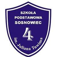 Szkoła Podstawowa nr 4 w Sosnowcu