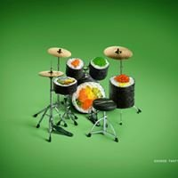 Rock&Rollka - Sushi dowóz