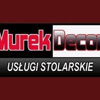 Meble na wymiar Murek-Decor
