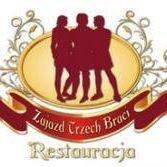 Restauracja  Zajazd Trzech Braci