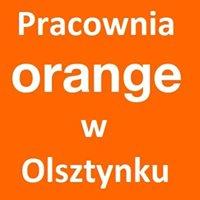 Pracownia Orange w Olsztynku