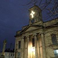 St. Paul's Church, Cheltenham