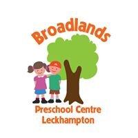 Broadlands Pre-School Centre