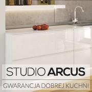Studio Kuchenne Arcus | Meble kuchenne Głogów