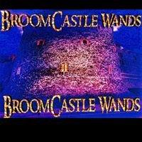 BroomCastle Wands