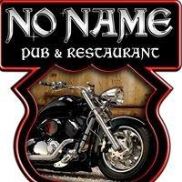 Pub NO NAME