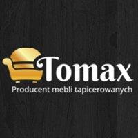 Sklep meblowy TOMAX