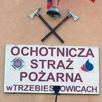 OSP Trzebieszowice