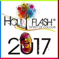 HOLI Flash - Spirit of Colour