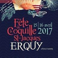 Fête de la Coquille Saint Jacques Erquy