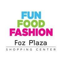 Foz Plaza - Centro Comercial na Figueira da Foz