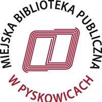 Miejska Biblioteka Publiczna w Pyskowicach