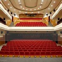 Cine-Teatro Paraíso Tomar
