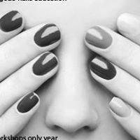 Dagedo nails dgd