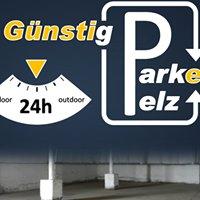 Parken-Pelz - Parkplatzvermietung & Flughafentransfer