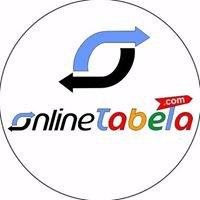 OnlineTabela.com | OnlineKutuHarf.com