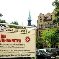 Johanniter-Akademie - Bildungsinstitut Mitteldeutschland