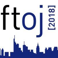 FTOJ Frankfurter Tag des Online-Journalismus