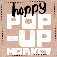 Happy Pop-Up Market
