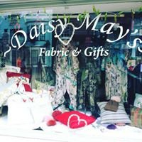 Daisy May's Fabric and Gifts