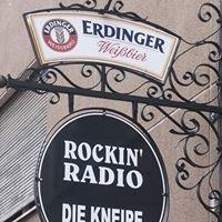 Rockin' Radio - Die Kneipe Nürnberg