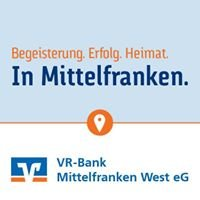 VR-Bank Mittelfranken West
