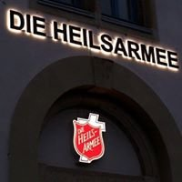 Die Heilsarmee Dresden The Salvation Army
