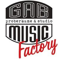 GAB Music Factory