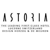 Hotel Astoria Luzern