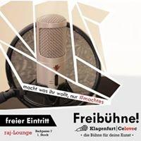 Freibühne! Klagenfurt