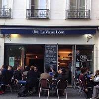 LE VIEUX LÉON