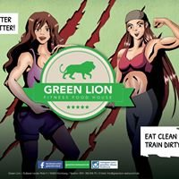 Green Lion - Fitness Food House