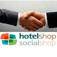 HotelShop+SocialShop